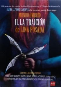 La Traición de Lina Posada