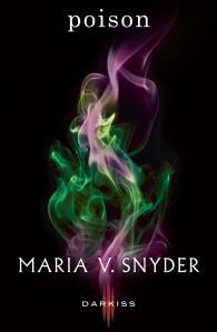 Poison de Maria V_Snyder
